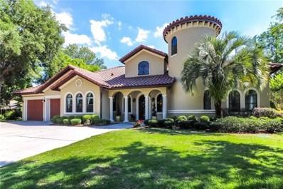 906 Poinciana Lane, Winter Park, FL 32789 - MLS#: O5702566
