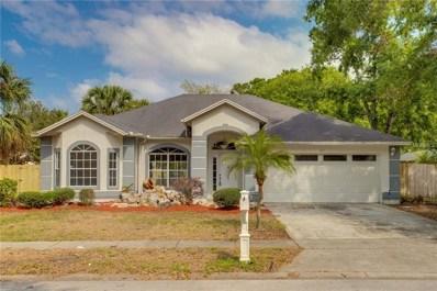 317 Forrest Crest Court, Ocoee, FL 34761 - MLS#: O5702579