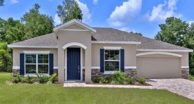 119 Park Hurst Lane, Deland, FL 32724 - MLS#: O5702589