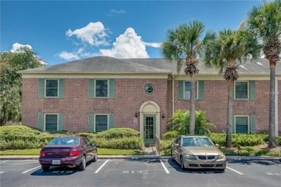 604 Georgetown Drive UNIT D, Casselberry, FL 32707 - MLS#: O5702612