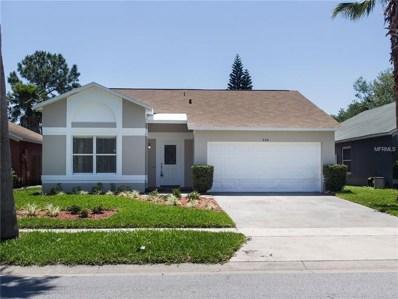 332 White Marsh Circle, Orlando, FL 32824 - MLS#: O5702617