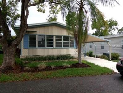 80 Cypress Drive UNIT 17, Safety Harbor, FL 34695 - MLS#: O5702619