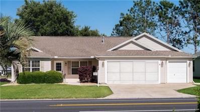 3433 Talley Ridge Drive, The Villages, FL 32162 - MLS#: O5702642