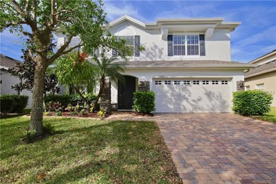 1332 Crane Crest Way, Orlando, FL 32825 - MLS#: O5702655