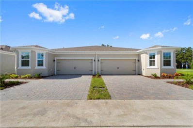 1501 Mossycup Drive, Saint Cloud, FL 34771 - MLS#: O5702657