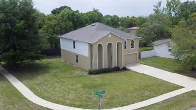 799 Gainsboro Street, Deltona, FL 32725 - MLS#: O5702710
