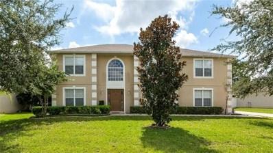 429 Empress Lane, Chuluota, FL 32766 - MLS#: O5702725
