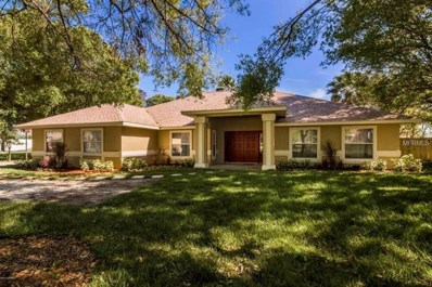 3796 Woodhaven Court, Titusville, FL 32796 - MLS#: O5702742