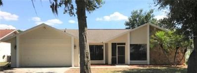 709 Sagewood Drive, Lakeland, FL 33813 - MLS#: O5702771
