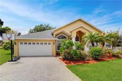 10442 Sparkle Court, Orlando, FL 32836 - MLS#: O5702796