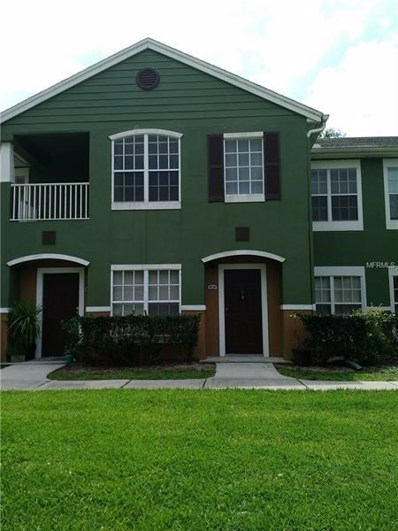 4324 S Kirkman Road UNIT 1108, Orlando, FL 32811 - MLS#: O5702810