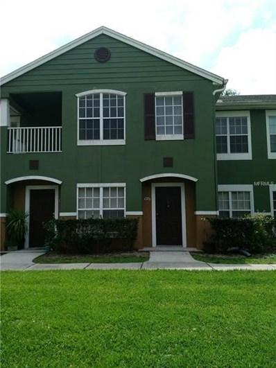 4324 S Kirkman Road UNIT 1108, Orlando, FL 32811 - MLS#: O5702810