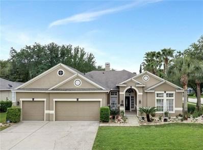 517 Teton Street, Lake Mary, FL 32746 - MLS#: O5702843