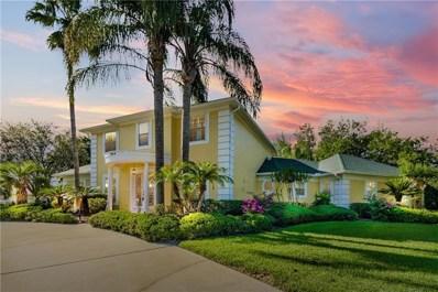 464 Silver Dew Street, Lake Mary, FL 32746 - MLS#: O5702844