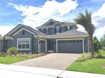 1211 Estancia Woods Loop, Windermere, FL 34786 - MLS#: O5702847
