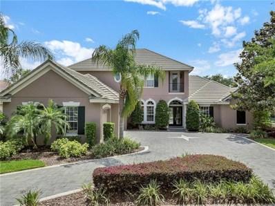 1437 Langham Terrace, Lake Mary, FL 32746 - MLS#: O5702885