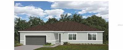 219 Maple Drive, Poinciana, FL 34759 - MLS#: O5702895