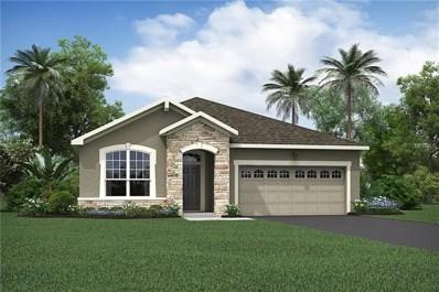 2351 Regency Park Drive, Deland, FL 32724 - MLS#: O5702909