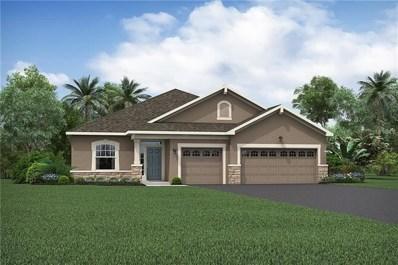 2316 Oxmoor Drive, Deland, FL 32724 - MLS#: O5702923
