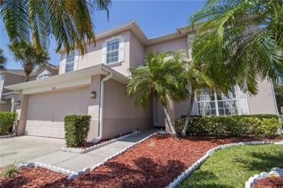 1805 Bridgeview Circle, Orlando, FL 32824 - MLS#: O5702927