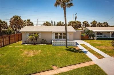 8 Seacrest Drive, Ormond Beach, FL 32176 - MLS#: O5702942
