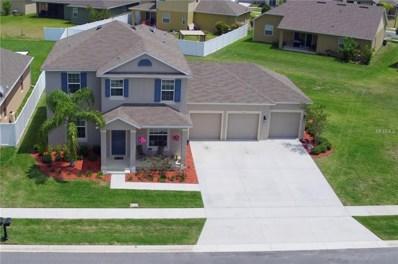 3241 Jubilee Road, Kissimmee, FL 34746 - MLS#: O5703011