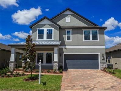 1663 Cheshire Oaks Lane, Orlando, FL 32825 - MLS#: O5703016