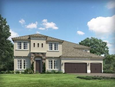 8402 Ludington Circle, Orlando, FL 32836 - MLS#: O5703035