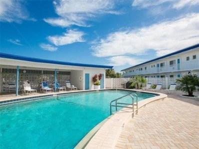 475 Benjamin Franklin Drive UNIT 120, Sarasota, FL 34236 - #: O5703042