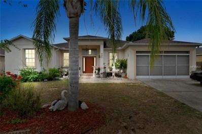 731 Fisher Drive, Poinciana, FL 34759 - MLS#: O5703043