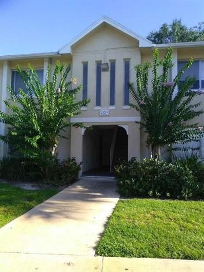 4707 S Texas Avenue UNIT 4707D, Orlando, FL 32839 - MLS#: O5703060