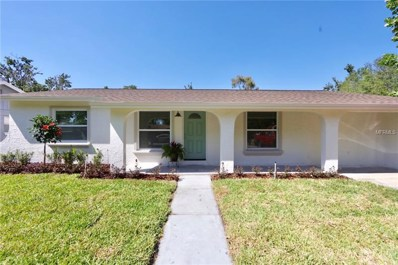 1075 Leeway Court, Orlando, FL 32810 - MLS#: O5703077