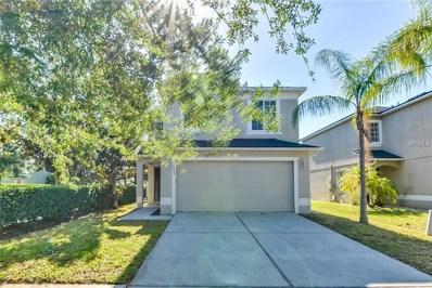 1623 Portcastle Circle, Winter Garden, FL 34787 - MLS#: O5703093