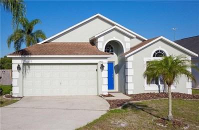 2912 Moorcroft Court UNIT 4, Orlando, FL 32817 - MLS#: O5703096