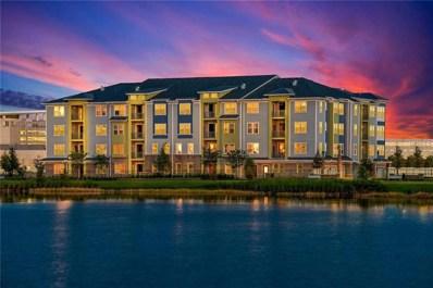 7573 Laureate Boulevard UNIT 1207, Orlando, FL 32827 - MLS#: O5703098