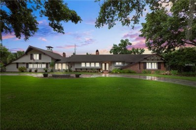 2401 Norfolk Road, Orlando, FL 32803 - MLS#: O5703127