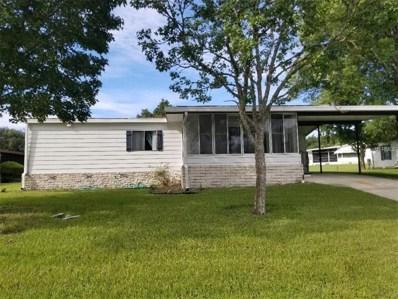 3834 Diamond Oak Way UNIT 620, Zellwood, FL 32798 - MLS#: O5703155