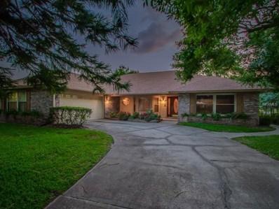 5505 Cedar Pine Drive, Orlando, FL 32819 - MLS#: O5703163