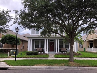 2910 Wild Tamarind Boulevard, Orlando, FL 32828 - MLS#: O5703168