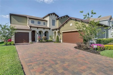 15077 Lake Nona Boulevard, Orlando, FL 32824 - MLS#: O5703176
