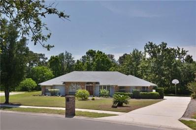 739 Keeneland Pike, Lake Mary, FL 32746 - MLS#: O5703180