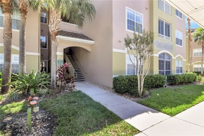 4865 Cypress Woods Drive UNIT 2105, Orlando, FL 32811 - MLS#: O5703182