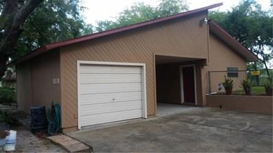 1174 Lake Blanche Drive, Orlando, FL 32808 - MLS#: O5703191