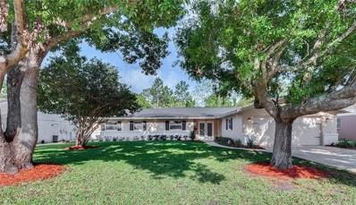 5506 Chenault Avenue, Orlando, FL 32839 - MLS#: O5703196
