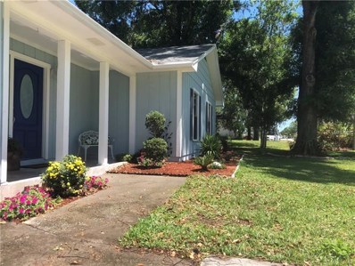 205 Tracy Way, Lakeland, FL 33809 - MLS#: O5703200
