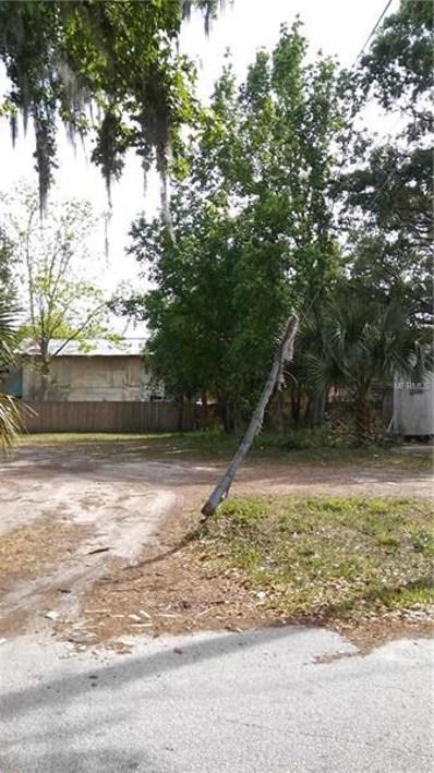 509 E 6TH Street, Sanford, FL 32771 - MLS#: O5703219