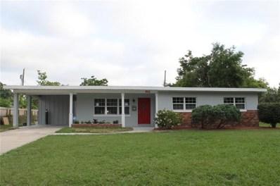 912 Carlson Drive, Orlando, FL 32804 - MLS#: O5703234