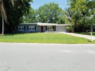 404 Satsuma Drive, Sanford, FL 32771 - MLS#: O5703236
