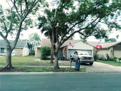 112 Todd Drive, Casselberry, FL 32707 - MLS#: O5703262