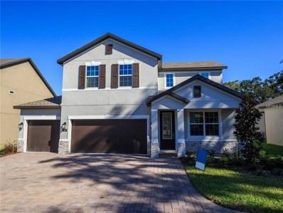 246 Oakmont Reserve Circle, Longwood, FL 32750 - MLS#: O5703269